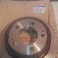 disco freno ssangyong 4840109000