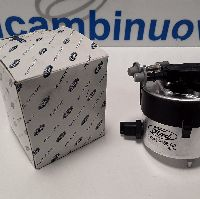 1386037 filtro carburante ford
