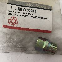 BULLONE SICUREZZA ORIGINALE MG ROVER - RRV100041